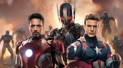 Homem de Ferro e Capitão América: iniciando a tensão...
