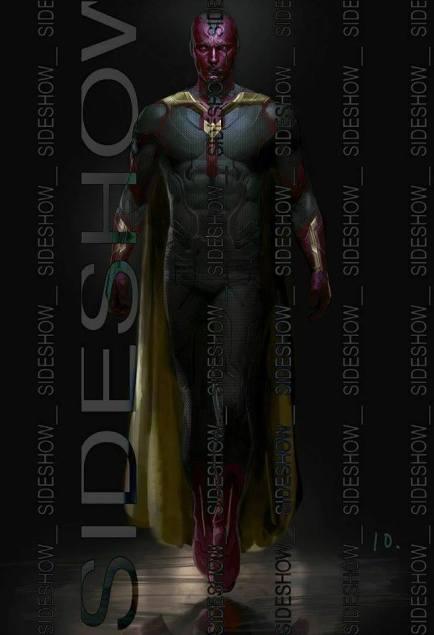 O design da Slideshow para o Visão.