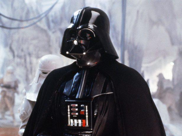 Darth Vader: De volta ao cinema!