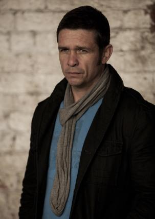 Matt Nable é o novo Ra's Al Ghul.