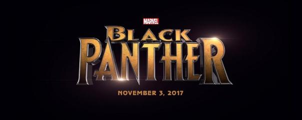 Black Panther MCU banner