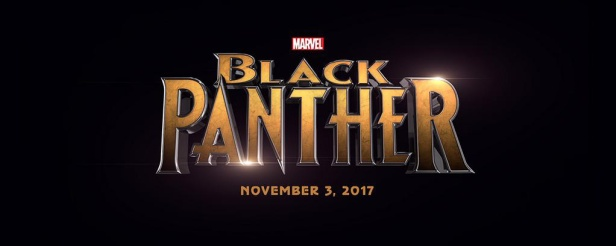 Black Panther MCU banner