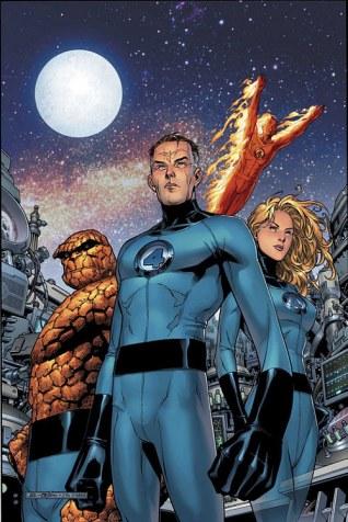 Quarteto Fantástico: cancelado pela Marvel?