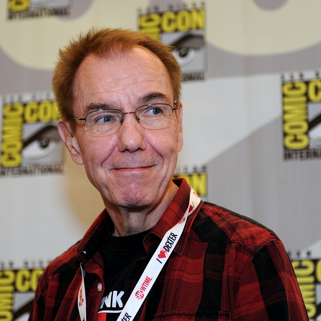 Gerry Conway Net Worth