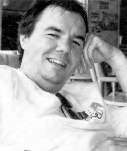 O jovem Gerry Conway: sucesso aos 19 anos!