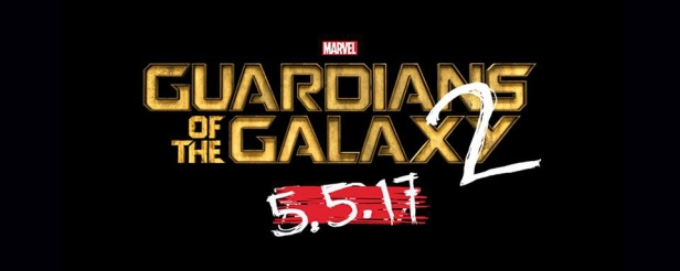 Guardians Galaxy 2 MCU banner