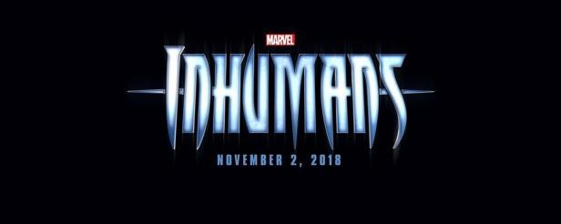 Inhumans MCU banner