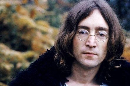 John Lennon em 1968: música que moldou o século XX. E além...