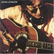john lennon acoustic 2004