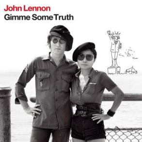 john lennon Gimme-some-truth 2010