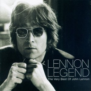 john lennon legend 1997