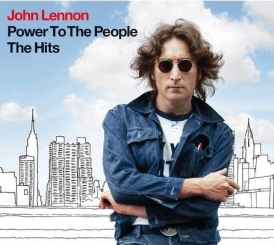 john lennon power to the people the hits 2012
