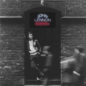 john lennon rock and roll 1975