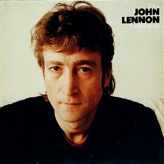 john lennon the JL collection 1982