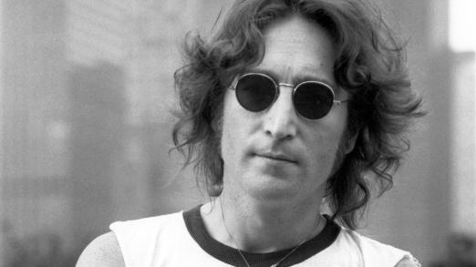John Lennon: obra disponível em streaming.