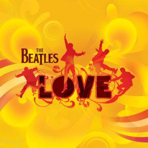 beatles Love_(The_Beatles_album)