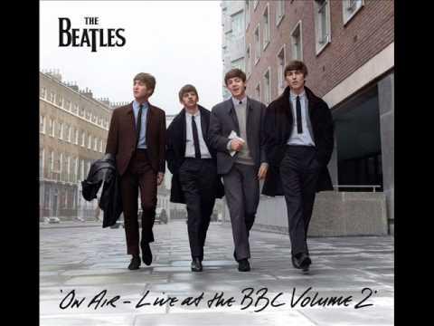 beatles on air bbc 2