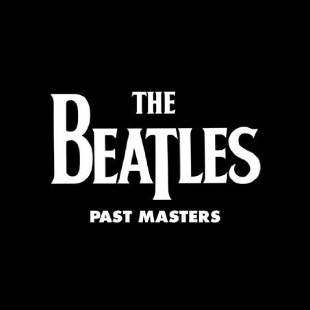 beatles past masters 1 and 2
