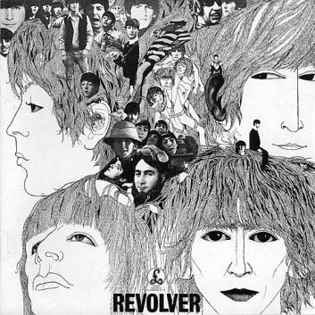beatles-revolver