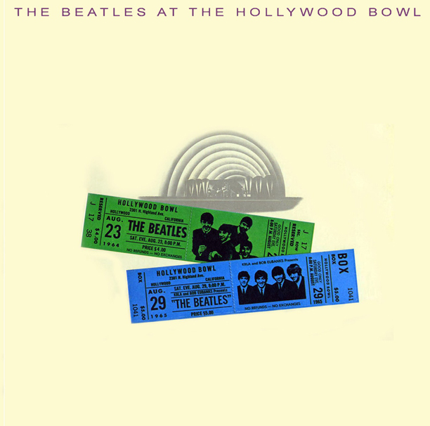 Beatles_HollywoodBowl