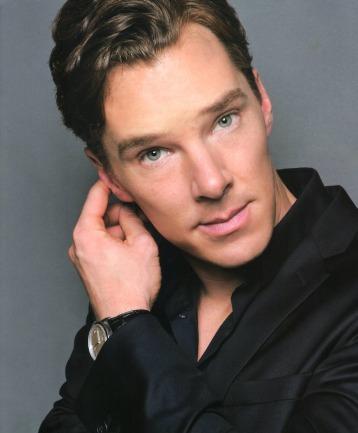Benedict Cumberbatch fala sobre Dr. Estranho.