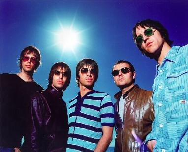 Oasis: agora, uma banda de múltiplos compositores!