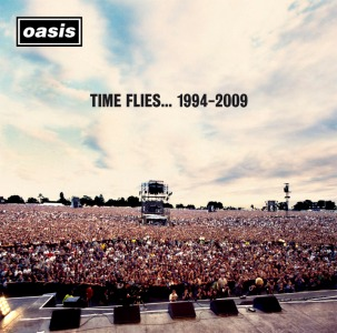 oasis Time_Flies_1994-2009_album_cover