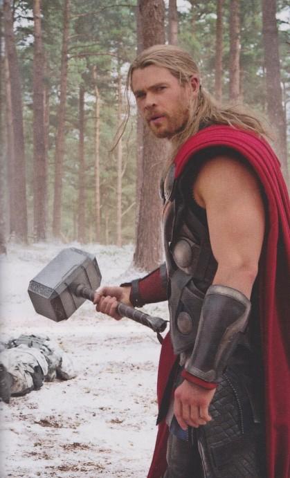 Thor: momentos difíceis nas telas e fora delas.