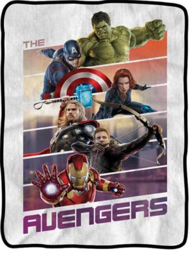 Poster com a equipe.