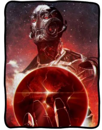 Ultron: uma das maiores ameaças aos Vingadores.