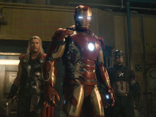 O que será de Thor, Homem de Ferro e Capitão América depois de Vingadores 4?
