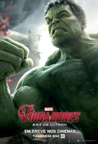 O destino do Hulk é um dos mistérios.