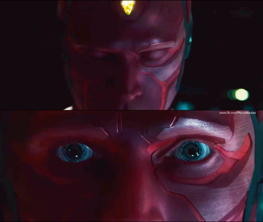 ageofultron trailer 3 the vision