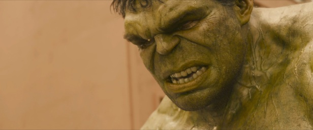 Até o Hulk tem dilemas!