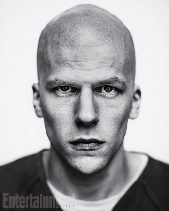 Lex Luthor estará na Liga da Justiça.