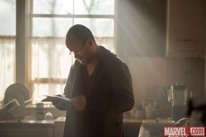 O diretor Joss Whedon.
