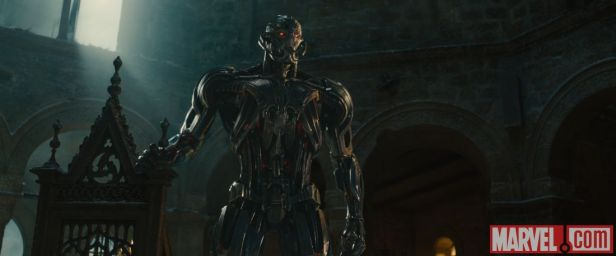 ageofultron official ultron and the throne