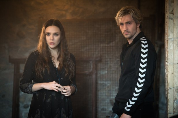 ageofultron official wanda and pietro in black