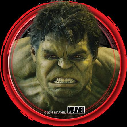 Hulk em Thor - Ragnarok?