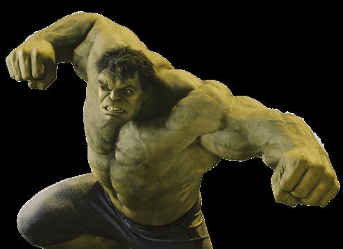 Hulk não estará junto aos...