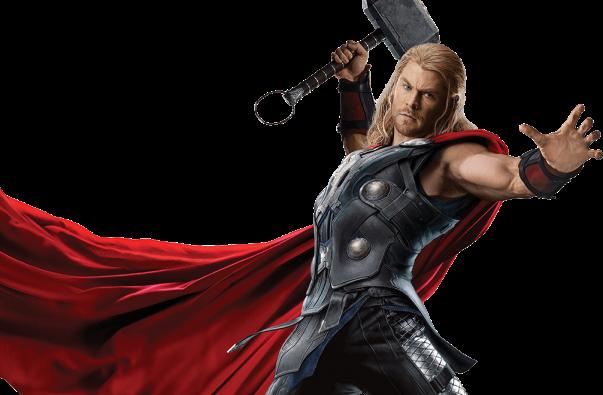 Thor irá unir forças com o Hulk em Ragnarok.