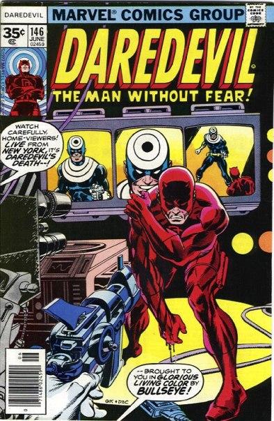 Capa com arte de Gil Kane: agora nas histórias também.