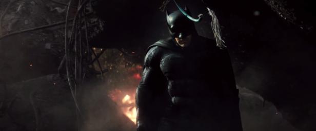 Batman: de volta aos cinemas sozinho em 2018?