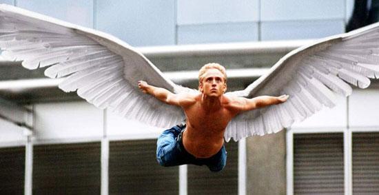 O Anjo em X-Men 3. E agora?