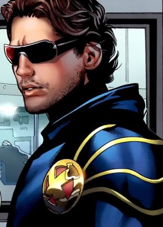 Veremos o líder dos X-Men? De verdade?
