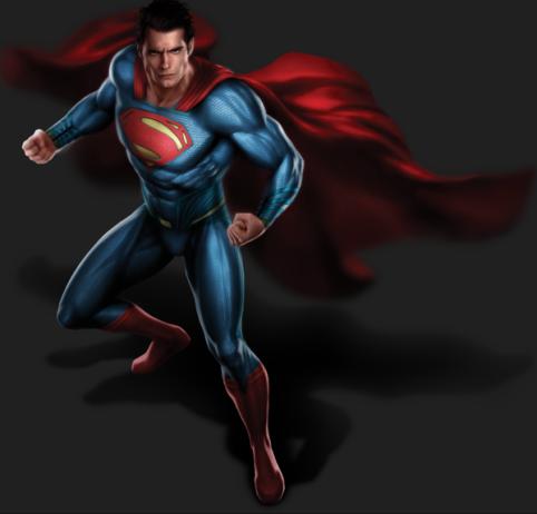 Superman: novo filme?