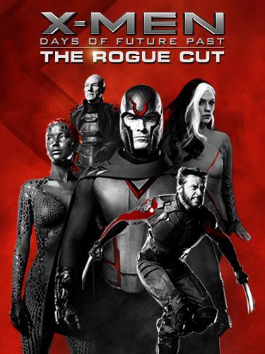 Capa para The Rogue Cut.