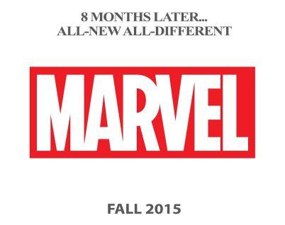 O release da Marvel: tudo diferente?