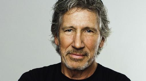 Roger Waters: novo álbum no ano que vem.