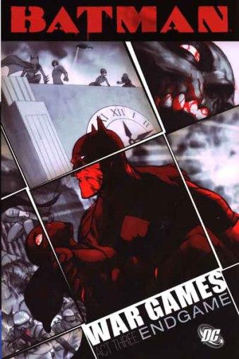 Jogos de Crime: trama de combate ao submundo.